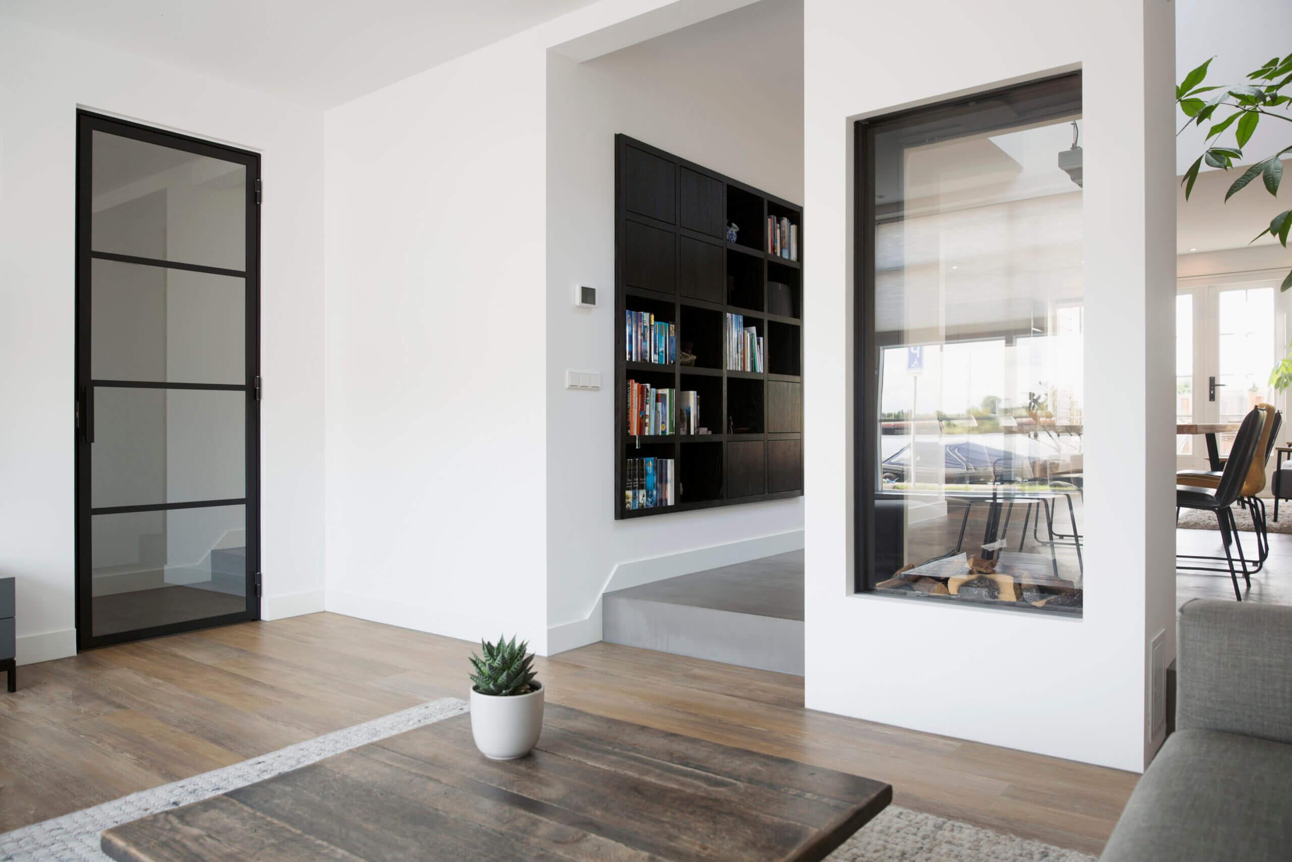 Waarom onze interieurarchitect meer dan één designontwerp uitwerkt
