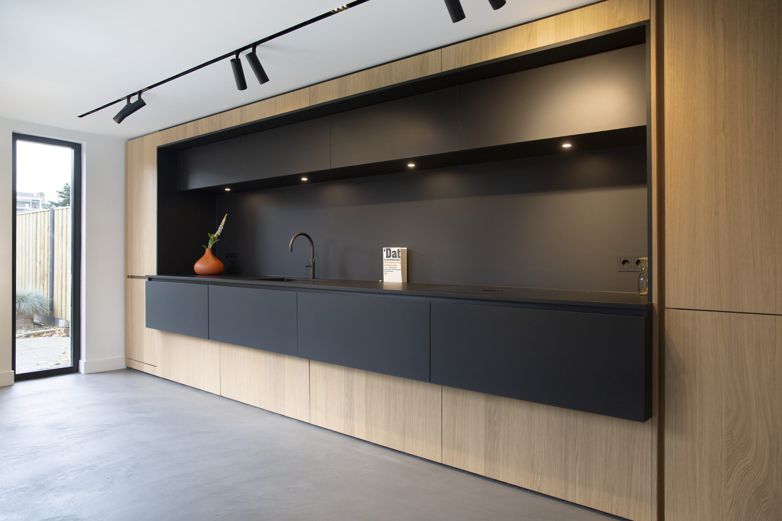 Interieurontwerp Amsterdam 6