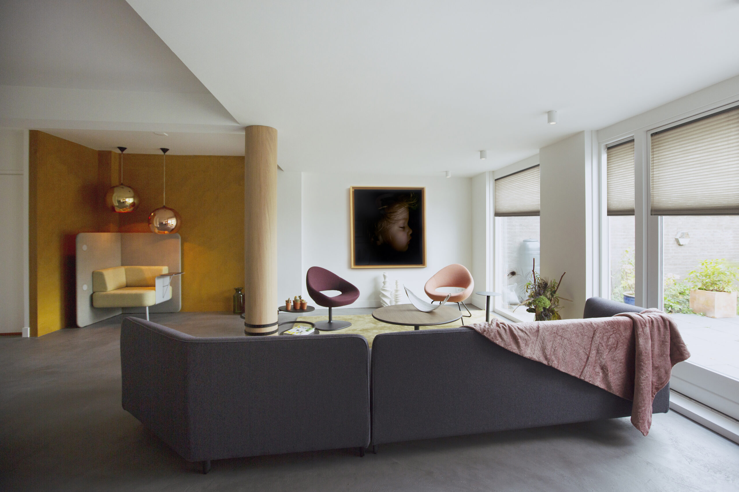 interieurarchitect amsterdam