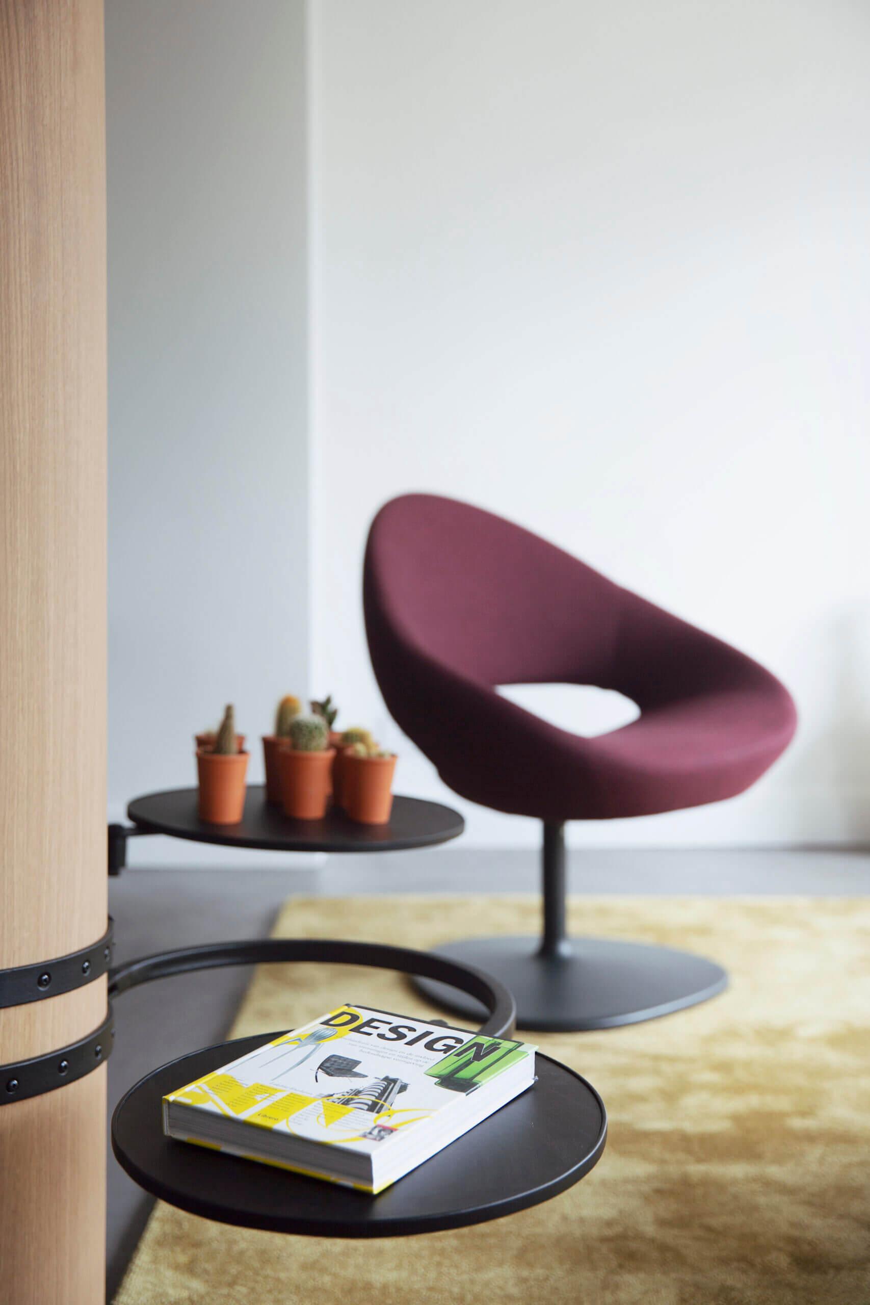 interieur design Amsterdam 5