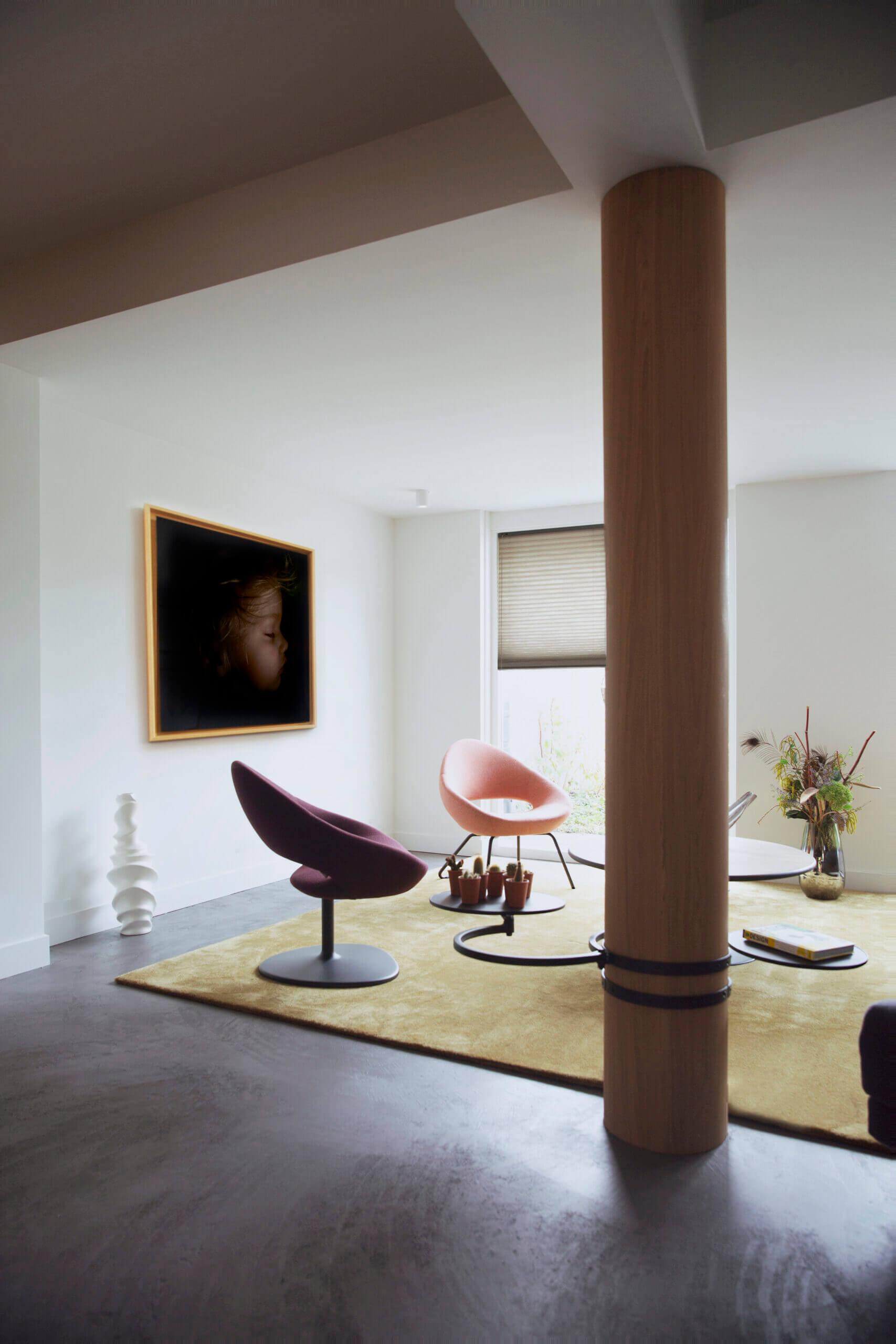interieurdesigner amsterdam